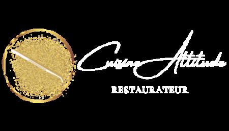 Cuisine Attitude Logo